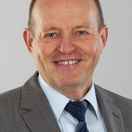 Dr Frank Zeuner