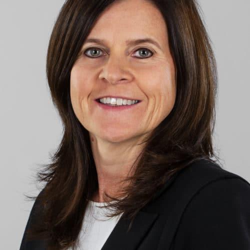 Lisa Schierscher